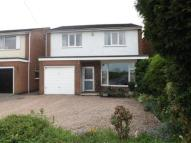4 bedroom Detached home in Desford Road...