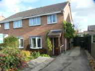 semi detached house for sale in Spinney Drive...