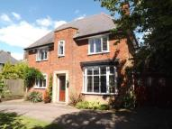 4 bed Detached property for sale in Shilton Road, Barwell...