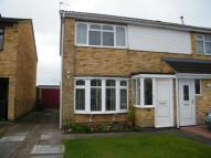 semi detached house for sale in Cunnery Close...