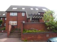 Flat in Clifton Court, Hinckley...