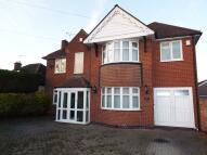5 bed Detached property in Lychgate Lane, Burbage...