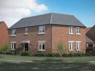 4 bedroom new property in Hinckley Road, Sapcote...