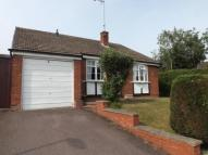 2 bed Bungalow in Parkstone Road, Desford...