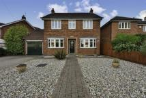4 bedroom home in Welbeck Avenue, Burbage...