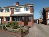 3 bed semi detached property for sale in St. Helens Close...