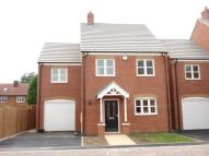 4 bed new home for sale in Plot 6, The Luxford...