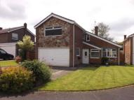 4 bedroom Detached home for sale in Digby Close...