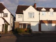 5 bed semi detached property in Westminster Road...