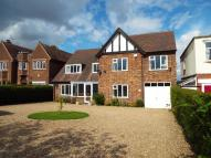 5 bed Detached home in Uppingham Road...