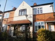 Terraced property for sale in Main Street...