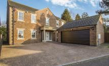 5 bedroom Detached property for sale in Choyce Close, Anstey...
