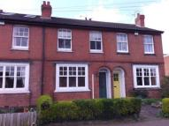 2 bed Terraced home in School Lane...