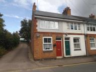 2 bed End of Terrace property for sale in Misterton Way...