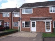 2 bedroom Terraced property for sale in Cromwell Close, Walcote...