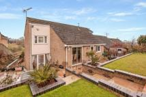 4 bed semi detached property in Stonepit Drive...