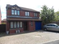 Detached home in Claremont Drive...
