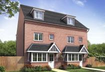 4 bedroom new property for sale in Farndon Road...