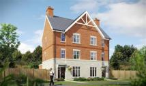 4 bed new home in Market Harborough...
