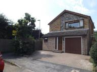 Detached property in Pells Close, Fleckney...