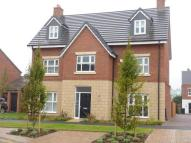 5 bed new home for sale in The Chase, Farndon Road...