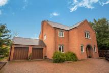 5 bedroom Detached home in London Road, Great Glen...