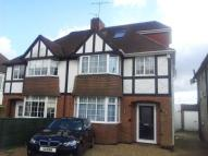 semi detached property for sale in Uplands Road, Oadby...