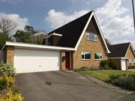 Detached house for sale in Higher Green, Great Glen...