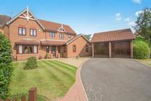 4 bedroom Detached house for sale in Palfreyman Lane, Oadby...
