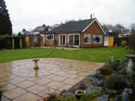 Bungalow in Wigston Road, Oadby...