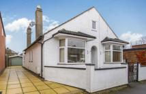 Bungalow for sale in Beaumont Street, Oadby...