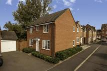 3 bedroom Detached house in Erringtons Close, Oadby...