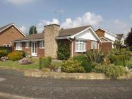 Bungalow in The Yews, Oadby...