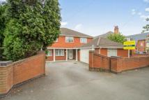 Detached property in Manor Road Extension...