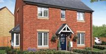 3 bed new home in Off Lands End Way...