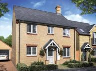 4 bed new home for sale in Off Lands End Way...