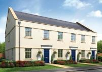 3 bedroom new home for sale in Leighfield Park...