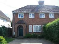 2 bed Flat in Brighton Avenue, Syston...