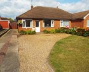 2 bedroom Bungalow in College Road, Syston...