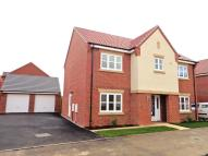 4 bed new home for sale in Seagrave Road, Sileby...