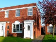 Terraced property for sale in Hardwick Crescent...