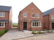 4 bed new home for sale in The Meadows...
