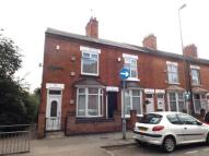 3 bed End of Terrace property in Paddock Street, Wigston...