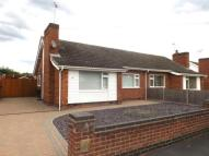 2 bed Bungalow in Gloucester Crescent...