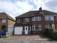 4 bed semi detached house for sale in Willow Park Drive...