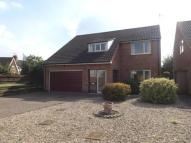4 bed Detached house in Milverton Drive, Wigston...