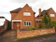 Detached home in Carlton Drive, Wigston...