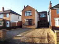 3 bed Detached house in Welford Road, Wigston...