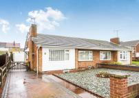2 bed Bungalow in Glamorgan Avenue...