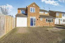 4 bed Detached home for sale in Durnford Road...